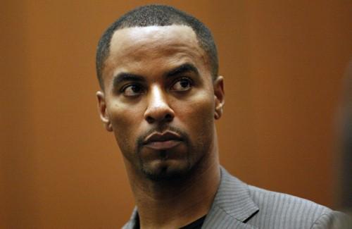 Darren Sharper Admits To Raping Two Women In September
