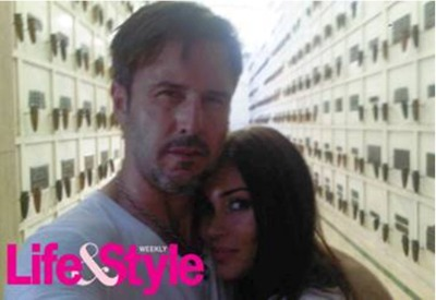 David Arquette's Mistress Speaks Out