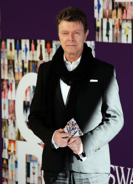 David Bowie's New Single 'Where Are We Now?' Impresses The Critics!