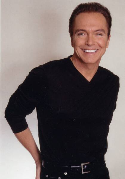 David Cassidy Busted For A DUI