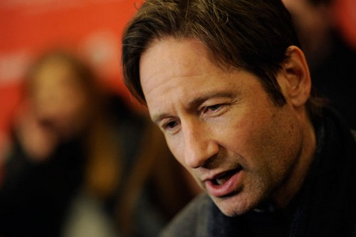 Gillian Anderson and David Duchovny Split and Break-Up: Gillian Bitter After 'Crisis' Cancelled and 'Aquarias' Picked Up