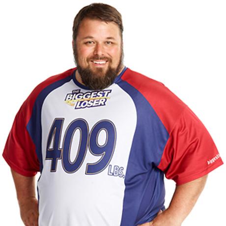 Meet David Brown, The Biggest Loser Season 15 Contestant