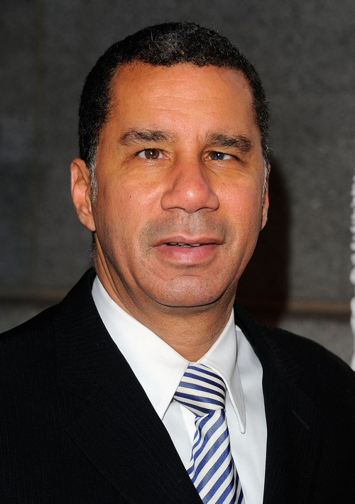 David Paterson Being Sued By Pamela Bane After Former New York State Governor Dumps Mistress?