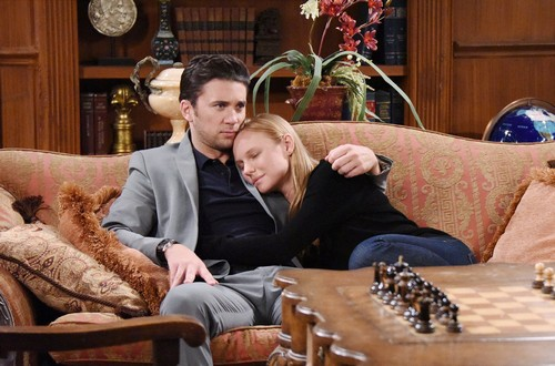 Days of Our Lives Spoilers: Chabby Breakup Coming - Chad Discovers Abigail with Dario – Gabi Gets Text from Chad