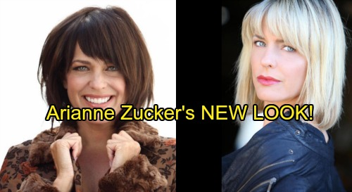 Days of Our Lives Spoilers: DOOL Star Arianne Zucker Debuts Startling New Transformation