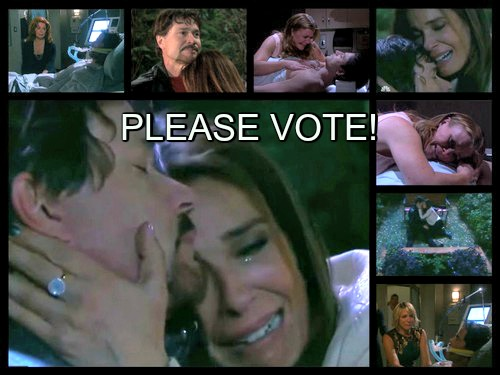 Days of Our Lives (DOOL) Spoilers: Most Heartbreaking Death Scenes – Vote for Sami and EJ, Bo and Hope or Daniel and Nicole!