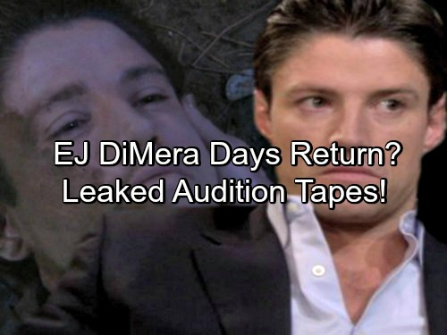 Days of Our Lives Spoilers, Weekly Plot Rumors: New ...