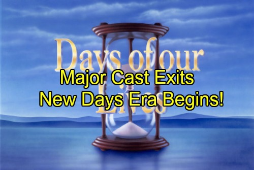Days Of Our Lives Spoilers Major Actors Exit Cast Cuts Make Room For Returning Characters