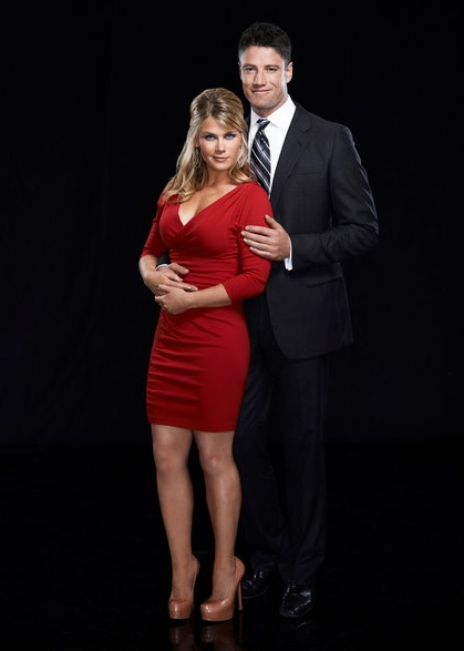 Days Of Our Lives Spoiler: EJ and Sami Set A Wedding Date But Abigail Ruins It