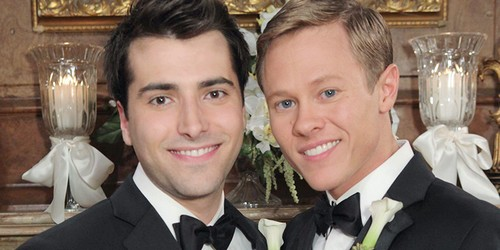 Days Of Our Lives Spoilers March 31 – April 4: Sonny and Will Get Married - Liam Ups The Ante On His Crazy Scheme