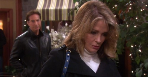 Days Of Our Lives Spoilers: Dr. Marlena Evans Ping-Ponging Between John and Roman - Will She Finally Choose?