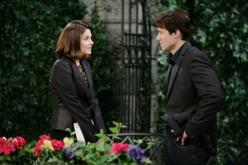 Days Of Our Lives Spoilers: Eric Forbidden To Marry Nicole - Theresa Shocked At Liam's Obsession With Jennifer - Update