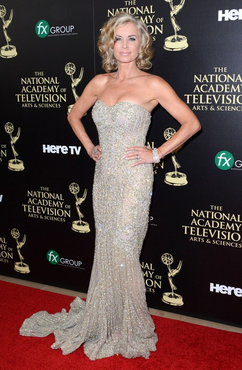 Days of Our Lives Casting Spoilers: Eileen Davidson Joins The Real Housewives of Beverly Hills
