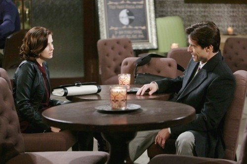 Days Of Our Lives Spoilers: Can Theresa Save Jennifer From Liam and His Evil Motives?
