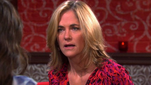 'Days of Our Lives' Spoilers: Eve and JJ Caught In The Act, Affair Finally Exposed -Tori Panics Seeing Paul's Dad?