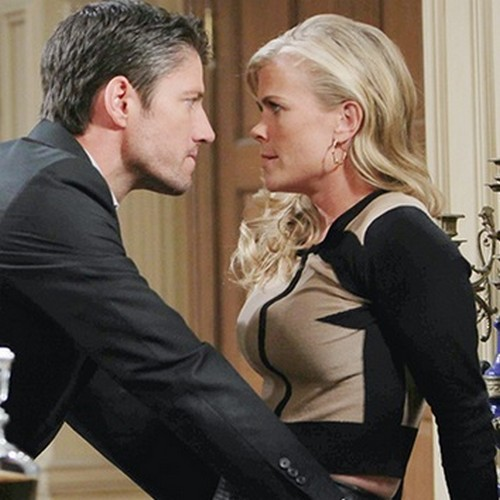Days Of Our Lives Spoilers: Sami and EJ Get Back Together - Confesses She Still Loves EJ Even After Abigail Cheating