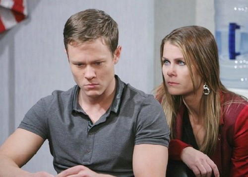 Days Of Our Lives Spoilers: Sami Betrayed by Will's Article - Kristen and Daniel Return to Salem, Here Comes Trouble!