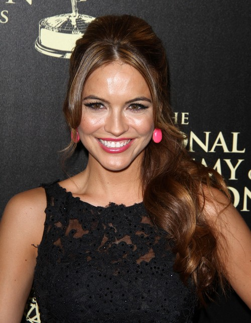 Days Of Our Lives Spoilers Comings And Goings – Chrishell Stause Confirms Jordan Ridgeway's Exit From DOOL