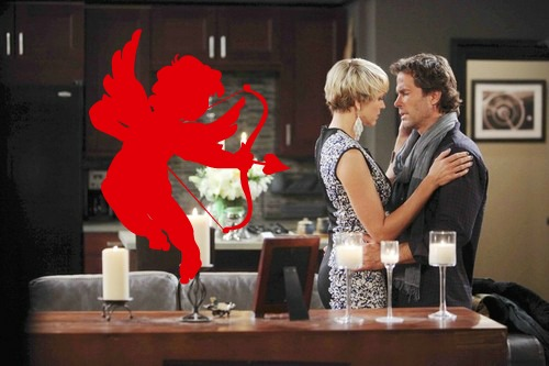 Days of Our Lives (DOOL) Spoilers: Valentine's Day Shawn Christian Appears as Daniel - Romance and Movie-Themed Dreams