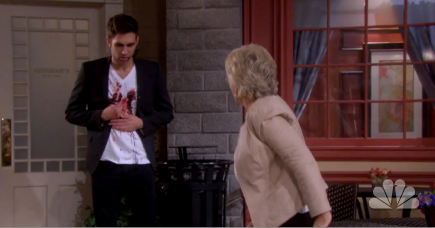 Days Of Our Lives Spoilers: Who Killed Nick - Salem Police Search For Culprit - Daniel Tells Eric Nicole's Secret