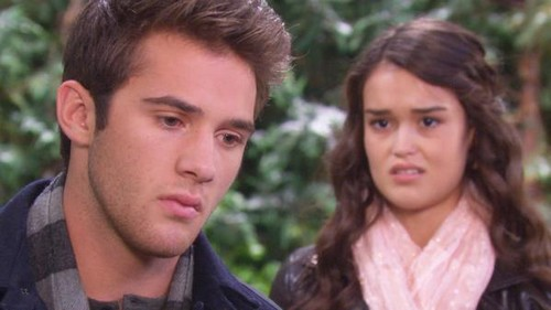 Days of Our Lives Spoilers: Is True O'Brien Exiting DOOL - JJ and Eve's Affair Exposed, Jennifer Freaks Out - Paige Leaving?