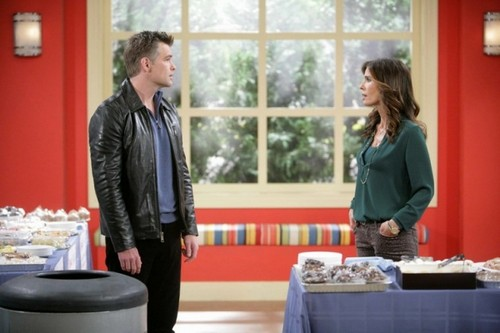 Days Of Our Lives Spoilers: Family Attacks and Sami Breaks Down - Kristen DiMera Returns as Kidnapper - Nicole Tempts Eric