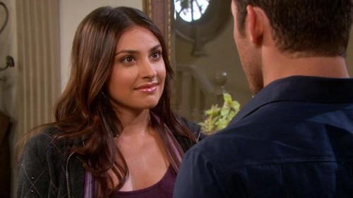 'Days of Our Lives' Spoilers: Chad Tests How Far Abigail Will Go to Protect Ben -Theresa Remembers Stolen Embryo?
