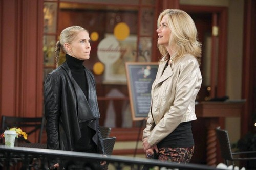 'Days of Our Lives' Spoilers: Jennifer Holds Eve Responsible for Affair With JJ, Eve Pregnant with JJ's Baby?