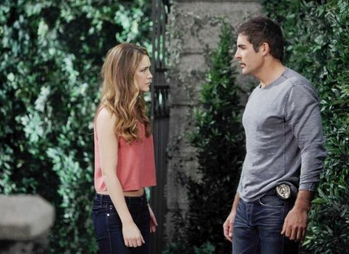 Days Of Our Lives Spoilers: Jordan Attacks Kate - Rafe Still Wants Sami - Eric's Vatican Failure, Nicole to Blame