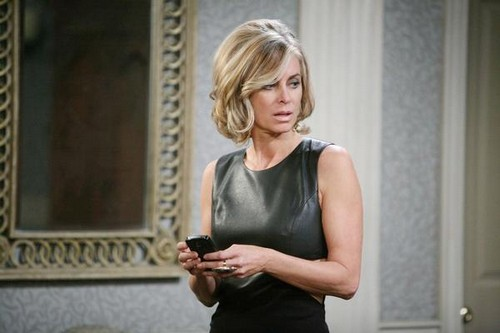 Days Of Our Lives Spoilers: Is Theresa Pregnant and Having Brady's Baby - What Will Kristen DiMera Do When She Finds Out?