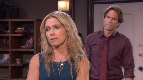 'Days of Our Lives' Spoilers: Eve Furious Paige Slept with JJ - Nicole and Daniel Make Amends – Jennifer Handles Eve?