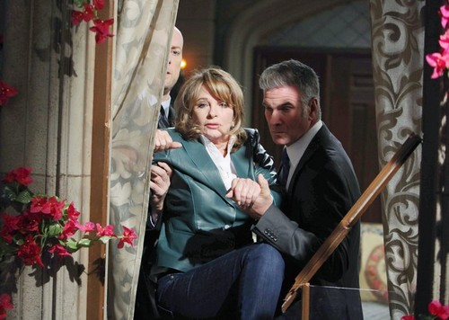 Days of Our Lives Spoilers: Theresa Undermines Brady and