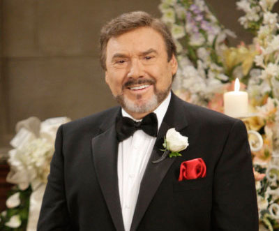 Days of Our Lives Spoilers: Kristen Destroying Brady - Sami Fears EJ and Stefano Conspiring - Ben and Abigail Fighting