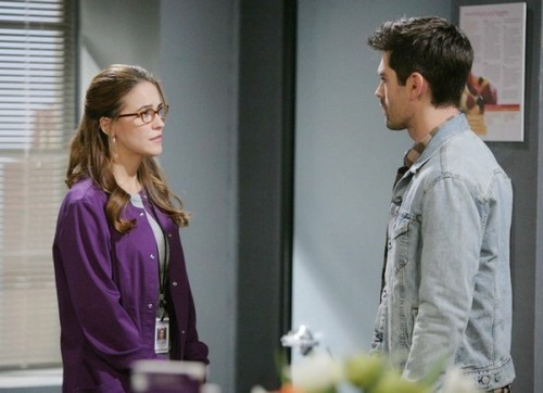 Days Of Our Lives Spoilers: EJ and Abigail's Cheating Secret Affair Exposed - Jordan and Ben's Dark Past Discovered
