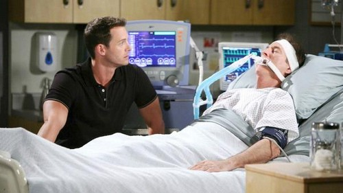 Days of Our Lives Spoilers: Chad and Kate Scheme Over DiMera, John Summons Theresa, Stefano Learns EJ and Sami Together