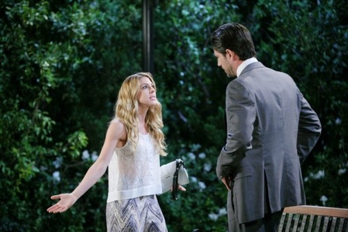 Days Of Our Lives Spoilers: Does Sami Kill Cheating EJ For Abigail Affair - James Scott Exits DOOL Dead?
