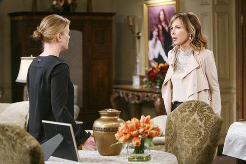Days of Our Lives Spoilers: Is EJ Still Alive - Who is Sami's Surprise Visitor - Jennifer Catches Daniel With Kristen