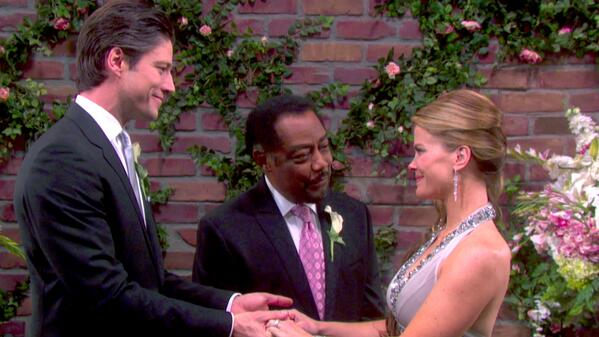 Days Of Our Lives Spoilers: Rafe Arrests EJ For Nick Fallon Murder - Will Sami Go Through With Revenge Wedding?