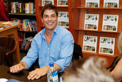 Days of Our Lives Spoilers: Bryan Dattilo's Character Lucas Horton Gets New Love Interest – Who Is She?