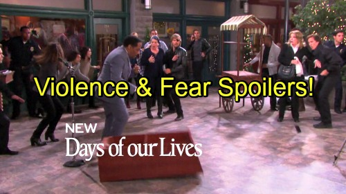 'Days of Our Lives' Spoilers: Surprising DNA Test Results and Failed Weddings