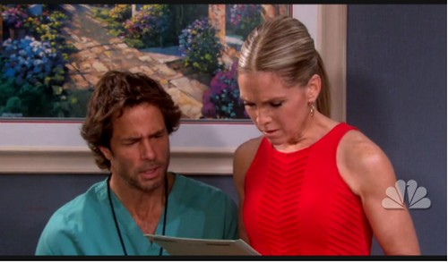 Days of Our Lives Spoilers: EJ and Abby's Cheating Affair Photos Emerge - Gabi's Shocking Decision Rocks Salem