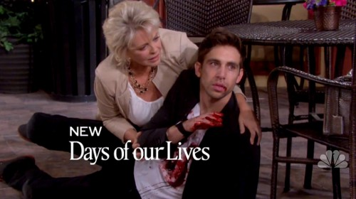 Days Of Our Lives Spoilers: Is Gabi a Murderer - Did Lucas Steal Kate's Gun and Then Kill Nick?