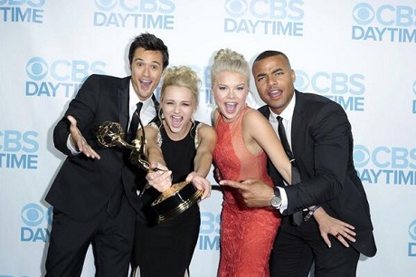 2014 Daytime Emmys - The Young And The Restless Cleans House - General Hospital Snubbed (PHOTOS)