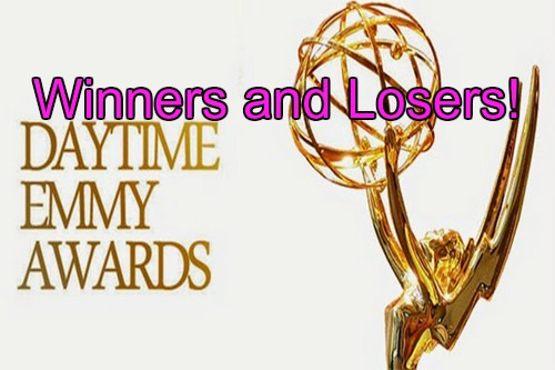 2016 Daytime Emmy Awards Winners List Revealed – Who Was Robbed and Who Earned The Win?