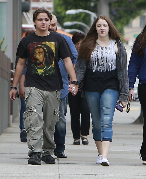 Debbie Rowe's Custody Battle For Michael Jackson's Children Paris and Prince - Doesn't Trust Katherine and Her Sons - Report