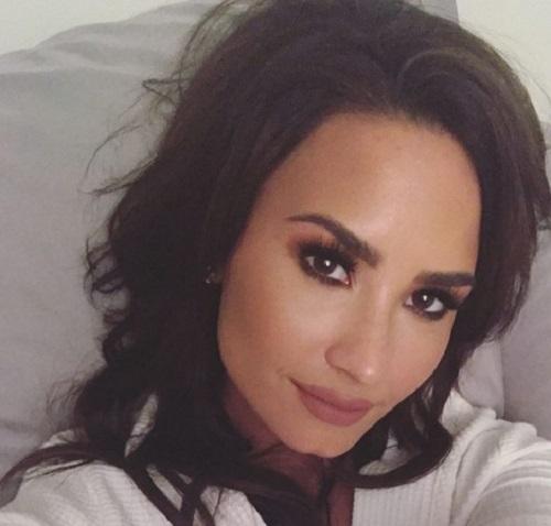 Demi Lovato And Luke Rockhold Split: Demi Rebounding With MMA Fighter Guilherme Vasconcelos?