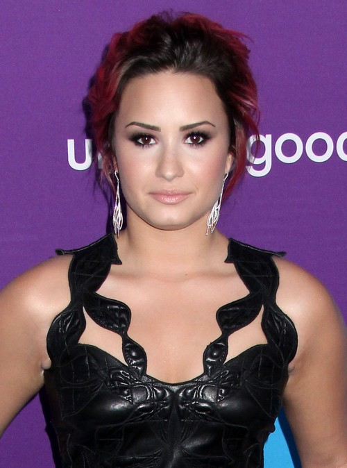 Demi Lovato Called Biggest Douche Celebrity By Kathy Griffin - Do You Agree?