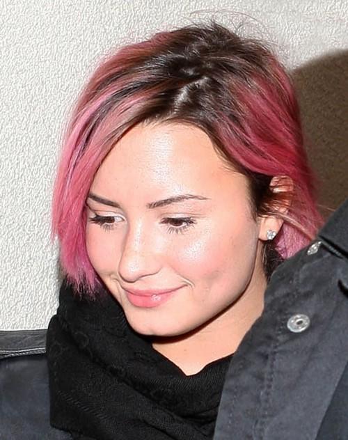 Demi Lovato Reacts to X-Factor Cancellation: Happy Simon Cowell Failed
