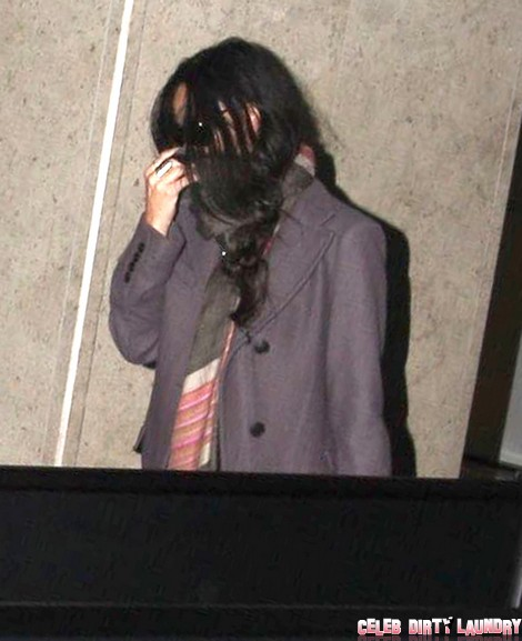 Demi Moore is Freezing Her Face To Get Ashton Kutcher Back