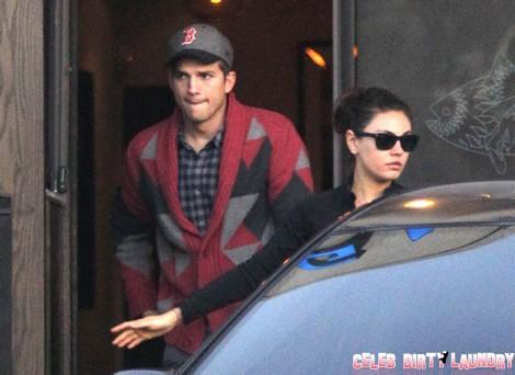 Demi Moore's Revenge on Ashton Kutcher and Mila Kunis: Stalled Divorce Proceedings